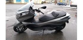 PIAGGIO X10  350 ABS