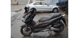HONDA FORZA 125 ABS