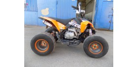 EGL MOTOR 50