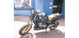 HONDA CB 500 NA A2